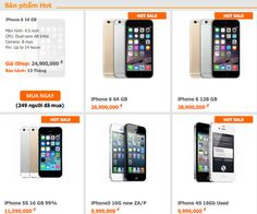 Notebook prices fell every iPhone 6 hourly