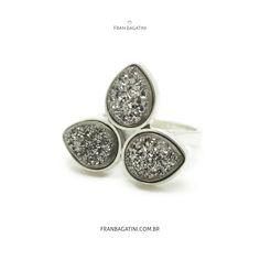 345 melhores imagens de Handmade jewelry - Fran Bagatini   Craft ... ce6089b2f0