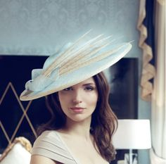 Gina Foster, Milliner to the Royals, Launches Exclusive Hat ... pursuitist.com