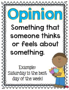 Fact and opinion posters-free Fact And Opinion, Opinion Writing, Persuasive Writing, Essay Writing, Reading Facts, Reading Strategies, Reading Skills, Guided Reading, First Grade Writing