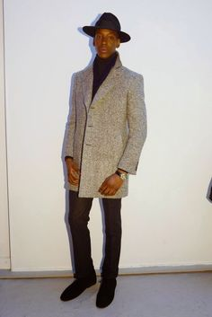 Chester Barrie fall winter 2015