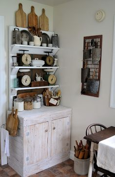 Shabby Love: Grand Kitchen Reveal....Finally!!!!!