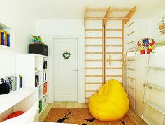 Nordhome Scandinavian interior design white nursery kids