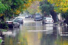 Buenos Aires, 8 de abril de 2013.- A pocos días de la inundación que causó más de cincuenta muertes y afecta a numerosas familias de la Capital Federal, el conurbano bonaerense y en particular la Ciudad de La Plata y localidades aledañas,