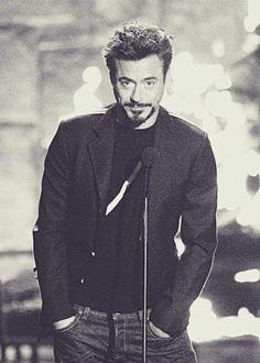 Robert Downey Jr and. Robert Downey Jnr, I Robert, Cinema, Iron Man Tony Stark, Downey Junior, Marvel Actors, Perfect Man, Belle Photo, Gorgeous Men