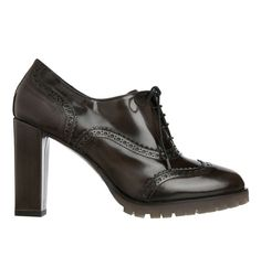 Gigue Oxford schoenen zwart of bordeaux 297,-