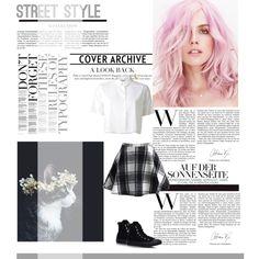 """#190"" by belli-styles on Polyvore"