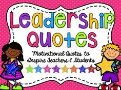 This product includes 18 motivational quotes to display in your classroom, hallway or other areas in your building. These quotes are intended to motivate teachers, parents and students. If you would like custom quotes, please let me know!