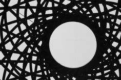 Schwarzes Netz