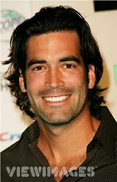 Carter Oosterhouse - My favorite HGTV host.  Made in Michigan...Traverse City in fact!