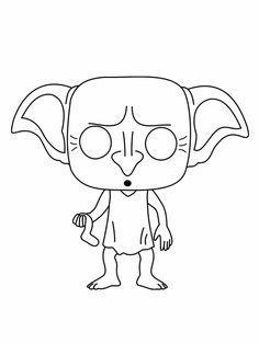 Coloriage Harry Potter : des dessins uniques à imprimer gratuitement !