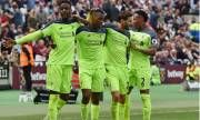 Photos: Liverpool ease to vital victory over Hammers - Liverpool FC