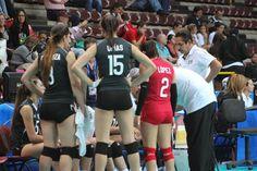 Cae México en Primer Partido del Mundial de Voleibol ante EU ~ Ags Sports