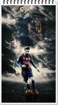 Leo Messi by Agfxz Fc Barcelona, Lionel Messi Barcelona, Barcelona Football, Messi Pictures, Messi Photos, Leonel Messi, Messi And Ronaldo, Messi 10, Messi Poster