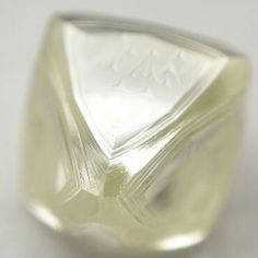 Rough UnCut Diamond #IT-500