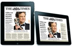 How the Mobile Channel Helps Newspapers within the UK | Transmedia Newswire
