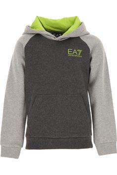 Îmbrăcăminte pentru Copii Emporio Armani, Cod stil: 6gbm57-bj07z-3909 Emporio Armani, Hoodies, Sweaters, Fashion, Raffaello, Moda, Sweatshirts, Pullover, Sweater