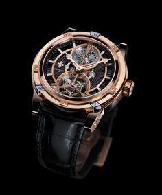 Tissot et Louis Moinet sur la plus haute marche » La Revue des montres