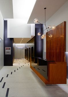 333 Lobby   Murdock Solon Architects
