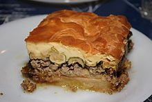 Greek cuisine - Wikipedia