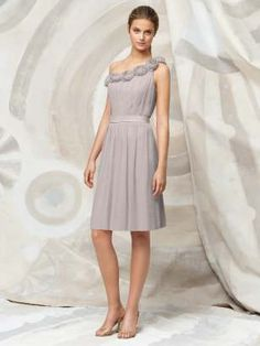 same dress a bazillion colors Wedding Bridesmaid Dresses 239de9ab3