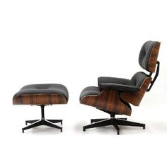 Charles Eames Lounge Chair Reproduction - It has not happened in a day. As a favorite asset for many pool owners, the lounge Eames Style Lounge Chair, Eames Chairs, Retro Lounge, Charles Eames, Leather Lounge, Leather Seats, Chair And Ottoman, Aluminium, Decoration