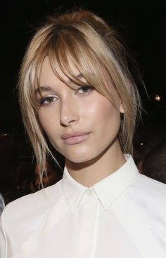 Sorry, Justin Bieber: Can We Talk About Hailey Baldwin's ...