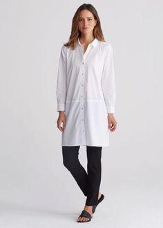 new product 2e199 002ab Classic Collar Dress
