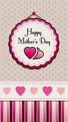 iPhone Wall - Mother's Day tjn