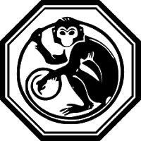 Monkey – 猴 (申) (Yang, 1st Trine, Fixed Element Metal)