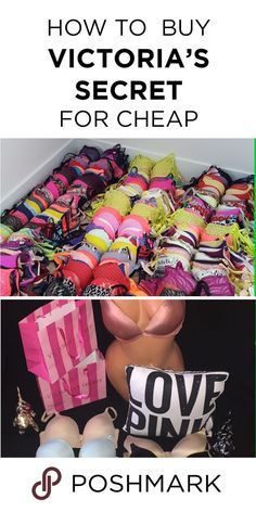 9010702fec1 Find Victoria s Secret and VS Pink up to 70% off when you shop on Poshmark