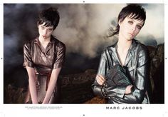 The Marc Jacobs Fall-Winter 2013-2014 Campaign