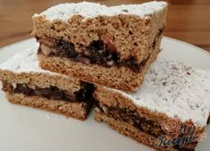 Cake Recipes, Nutella, Recipies, Food And Drink, Treats, Baking, Ethnic Recipes, Sweet, Honey