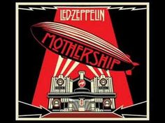 Led Zeppelin: All My Love... Man, really got into zeppelin at a later age than I should have smh lol