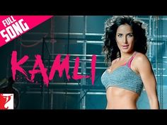 Katrina Kaif will make you go Kamli! With her incredible charm and her swift moves, it's time to sway to the tunes of Kamli! Release Date: 20 December 2013 ►...