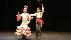 Concurso de sevillanas 2011 Estela del Mar Rubio (1º premio)