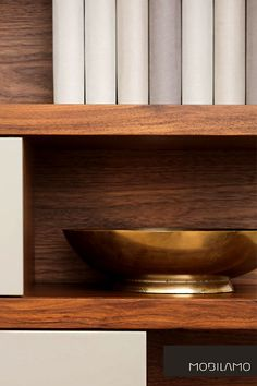 Tischlerregale nach Maß A Shelf, Shelves, Vertical Or Horizontal, Open Shelving, Designer, Decorative Bowls, Inspiration, Home Decor, Carpenter