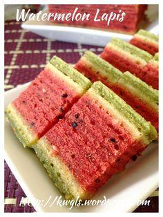 Water Melon Lapis