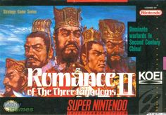 Probably my favorite video game of all time. I can still play this one for hours.
