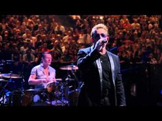 U2 & Patti Smith - Bad + People Have the Power Pro Shot HD - YouTube