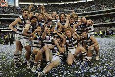 2009 - Geelong Cats
