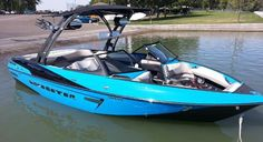 Blue Next time maybe! So sick 2014 Malibu Wakesetter 23 LSV Speed Boats For Sale, Ski Boats For Sale, Wakeboard Boats For Sale, Boat Design, Yacht Design, Malibu Boats, Ski Nautique, Boat Wraps, Sport Boats
