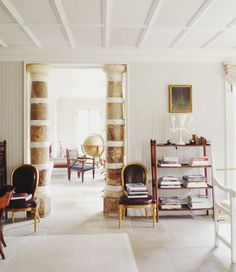 15-At Home With | Stephen Sills, Bedford-This Is Glamorous