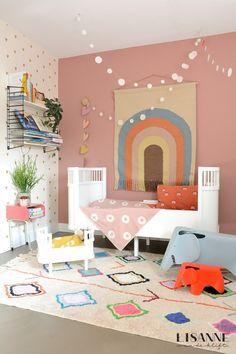 Toddler Rooms, Toddler Bed, Mr Kate, Kidsroom, Nursery Room, Girls Bedroom, Room Inspiration, Playroom, New Homes