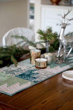AGF Quilt Block Collection Blog Tour — Sharon Holland Designs
