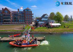 De helden van de Hoornse wateren  -NOTWIN-