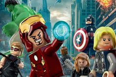 super heroes - Google Search