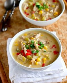 The Best Turkey Soup Recipes To Make From Thanksgiving Leftovers