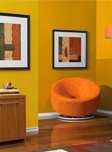 11 mejores imágenes de colores que alegran tu casa | House ...