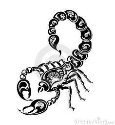 #scorpio #zodiac #horoscope